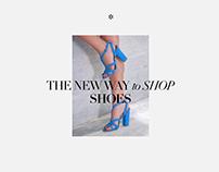Novus Redesign Website