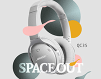 bose spaceout