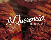 Branding La Querencia Restaurante