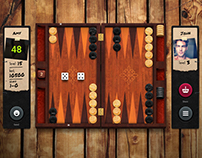 Smart Backgammon