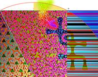 Divine Geometry: Fig. #1