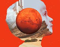 Mars One Rebranding