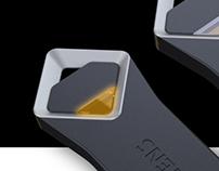 Siemens USB flash drive