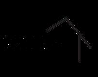 A Place to Call Home Logo Design