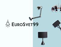 EUROSVET99 lighting store