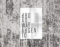 Broadway Argento