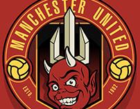 Badges Soccer