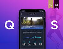 Quick Slim App