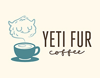 Yeti Fur Coffee