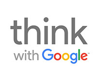 Think with Google Mena launch posters