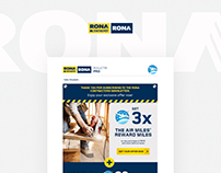 Rona - Bulletin Pro