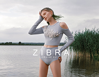 Zibra LookBook'17