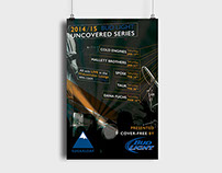 Promotional Posters and Banners
