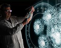 3D visual effect for meccaniche veloci ( 1-2013 )