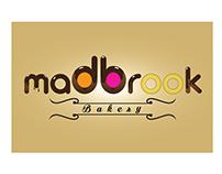 Madbrook Bakery logo design contest