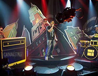 (2012)_RÉALISÉ_Concert/TV: Fowatile