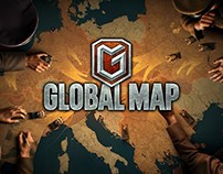 New Global Map World of Tanks