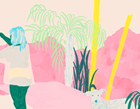 Jardineries