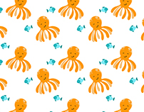 Under the sea patterns