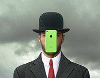 Magritte - Tribute