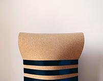 Cork Fold