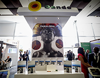 Oando at Africa Oil Week South Africa 2014 | XZIBIT