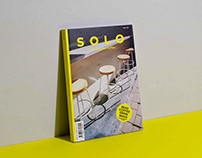 SOLO 4 by Publications for Pleasure