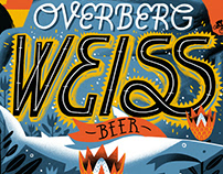 Bezwill Overberg Weiss Beer