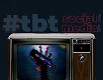 Social Media #TBT | 2017 . 2018