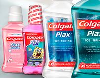 Colgate Plax