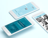 Web design · Evidence Paris