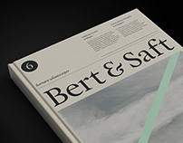 Belka font family preview