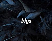 Manual de Marca - Wys
