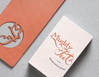 Muddy Feet - Branding