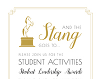And the Stang goes to...