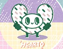 Hearto-Hati