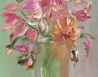 M's Bouquet