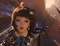 V4 - Journey of Pledge Cinematic Trailer