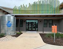 Foundation Communities Lakeline Station Learning Center