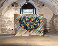 Street Art Fort Fest