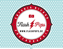 Antonia Nieddu Photographie - Flashpops
