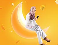 MR BAKER Ramadan