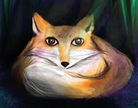 El zorro sinestesico