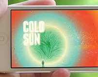 Cold Sun: A game that uses real-time weather