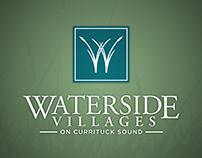 Waterside Villages Rebranding