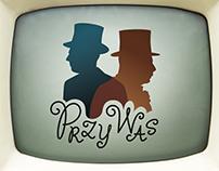 PRZY WAS | branding | work for PZL