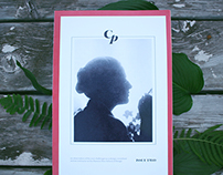 CP Magazine: Issue Two