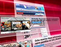 Promo Web Cablenoticias