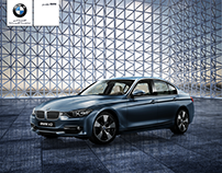 BMW EGYPT - THE HISTORY OF TOMORROW