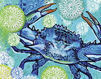Mural painting & Design